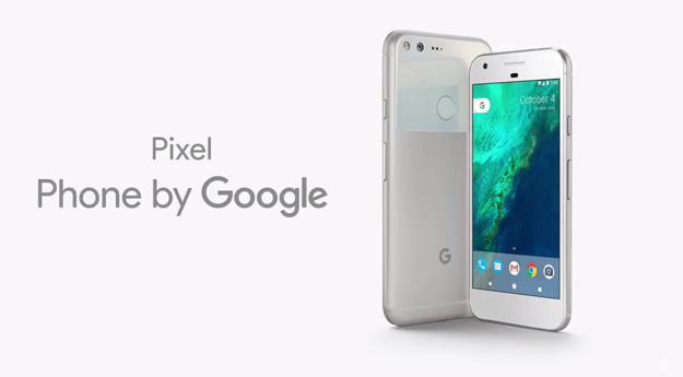 Nový telefón firmy Google.