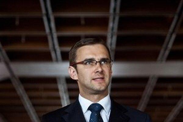 Martin Fedor.