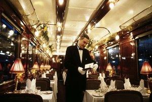 Pullman Orient Express