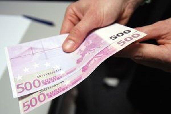 V rámci kraja sú na tom so mzdami najhoršie obyvatelia Prievidzského okresu.