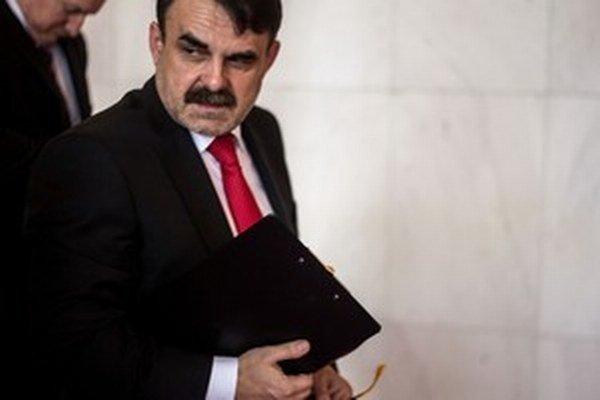 Šéfovi prokuratúry Jaromírovi Čižnárovi sa menia podriadení.