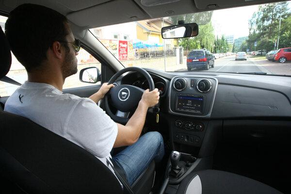 Vodiči na Kopaniciach budú mať viac miest na zaparkovanie auta.