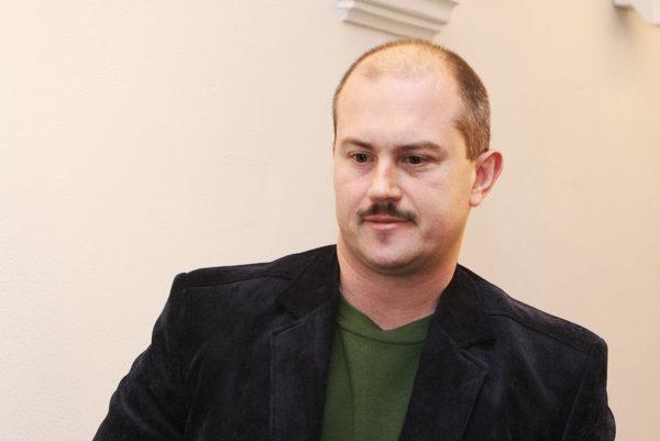 M. Kotleba