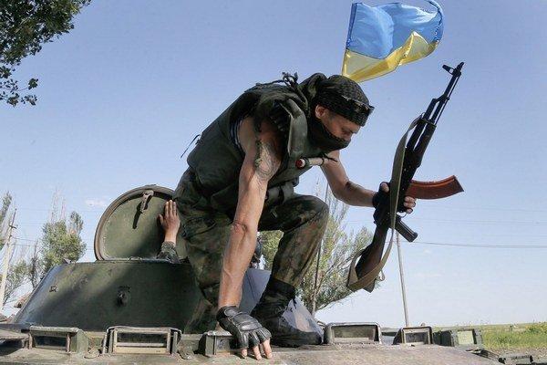 Ako dopadne boj o Ukrajinu? A čo to bude znamenať pre Transpetrol?