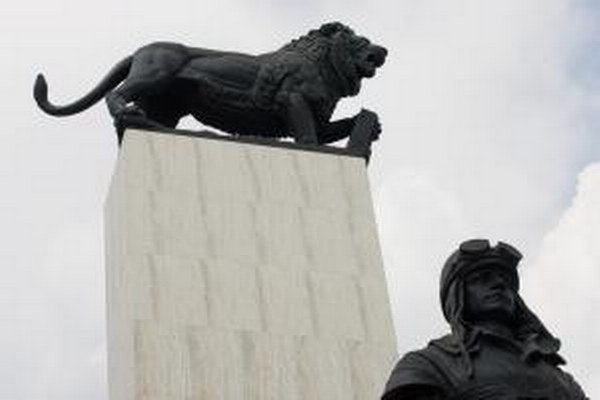 Pamätnú tabuľu odhalia 18. júna počas spomienkovej akcie na Námestí Milana Rastislava Štefánika pri novej budove SND v Bratislave.