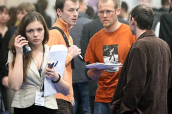 Európska mládež sa v roku 2014 stretne možno v Prievidzi.