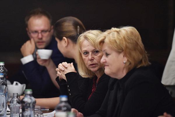 Rokovanie BSK s partnermi z Maďarska.