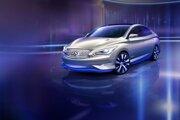 Koncept elektrického vozidla predstavila značka Infiniti v roku 2012.