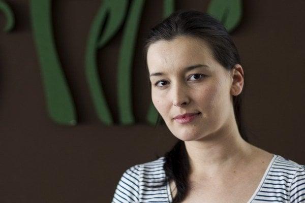 Katarína Procházková (28) je právnička, momentálne sa stará o dve deti. Na trnavskej právnickej fakulte si popri tom robí doktorát.