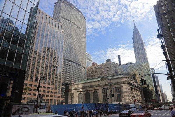 Podnikanie cez Airbnb v New Yorku narazilo.