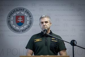 Prezident PZ, Tibor Gašpar.