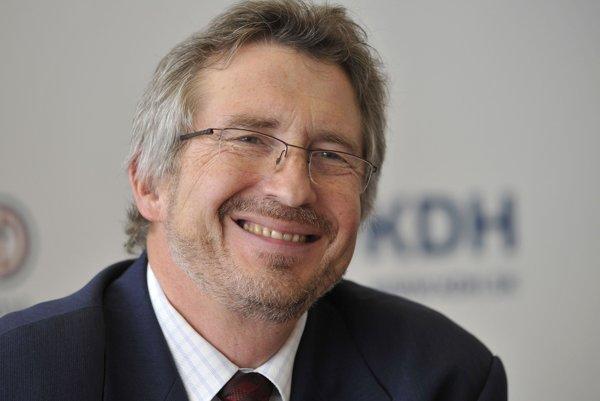 Ivan Šimko.