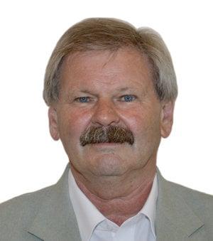 Prof. MVDr. Peter Turek, PhD.
