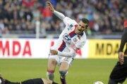 Lyon doma nestačil na Guingamp.
