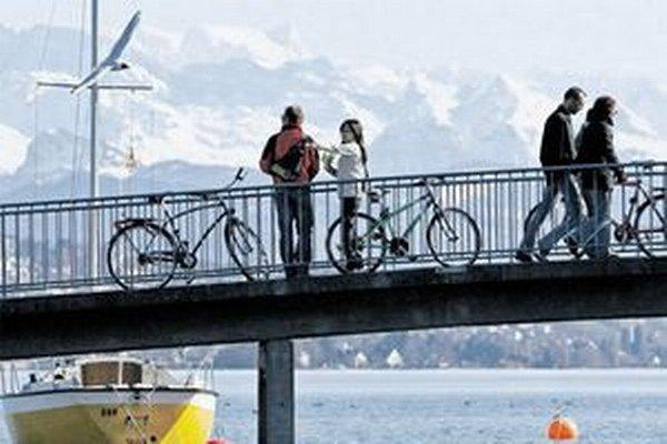 Peniaze z Mlyna skončili vo Švajčiarsku.