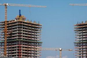 Bratislava pripravuje materiál, kde stanoví zóny, pre výstavbu výškových budov.
