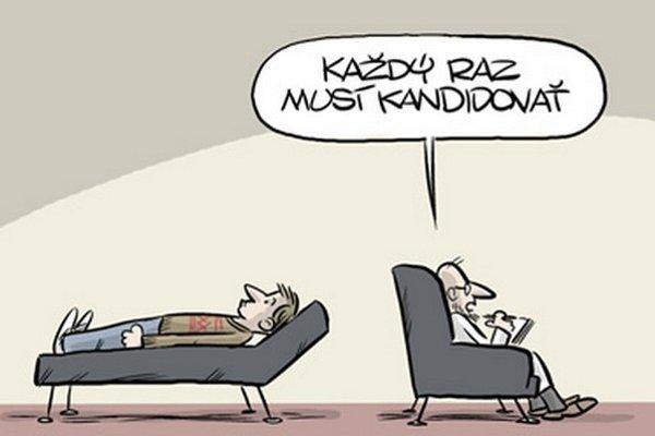 Karikatúra: Shootyho archív