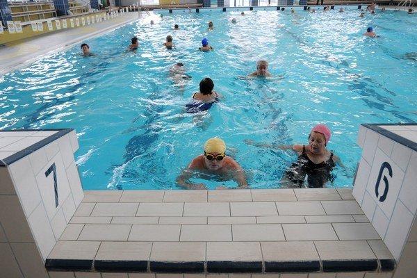 Poslanec v bazéne narobí menej škody ako v rokovacej sále.