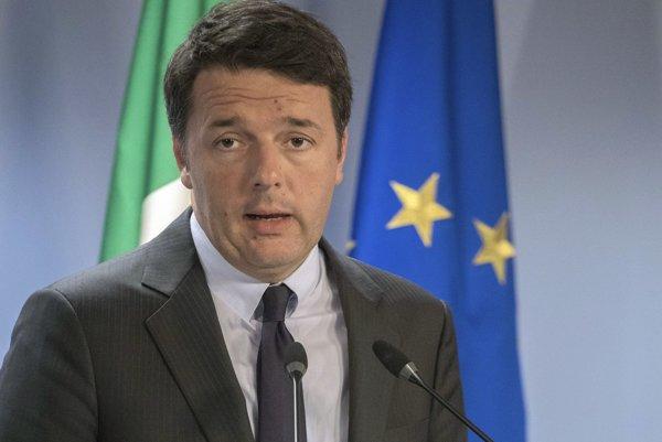 Renzi by sa na post premiéra mohol opäť vrátiť.