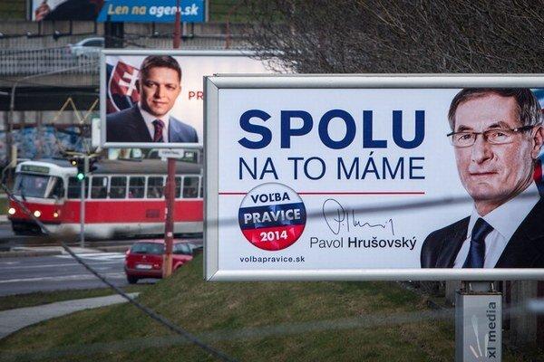 Predstavu o kampani majú štáby podobnú.