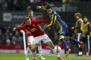 Podľa britských médií by mohol Wayne Rooney (vľavo) opustiť Manchester United a zamieriť do americkej MLS.