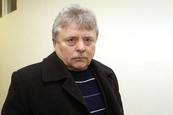 Ján Kvorka.