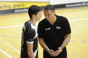 Tréner Šaláta prestúpil po rokoch v Prešove do Myjavy.
