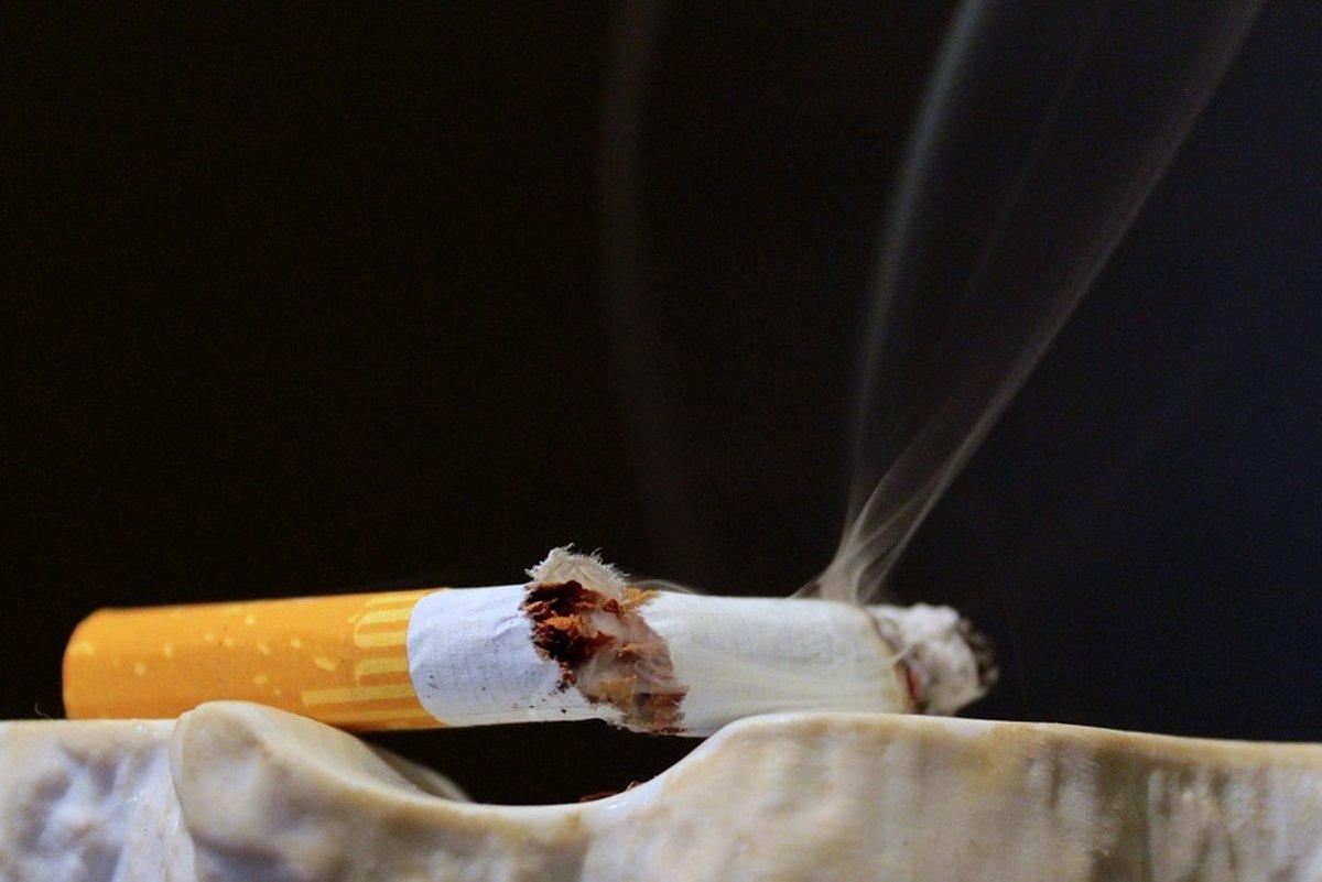 skutočné fajčenie pics