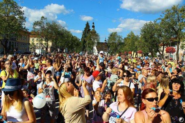 Bubliny v Handlovej fúkalo v auguste 1116 ľudí.