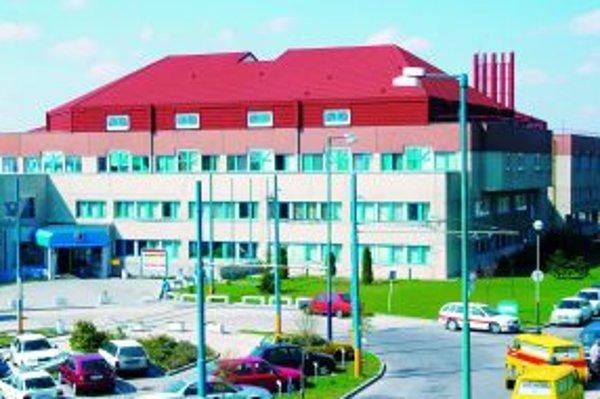 Národný ústav srdcových a cievnych chorôb v Bratislave získal ocenenie kvality v oblasti prevencie nemocničných infekcií.