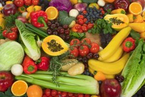 Pre náš organizmus je optimálne prijímať vitamíny v prirodzenej forme - v potrave.