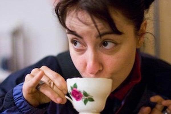 Detoxikačné účinky má napríklad čaj z mladých lístkov pŕhľavy.