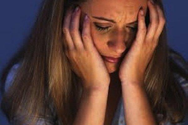 Chronické ochorenia často sprevádza depresia.