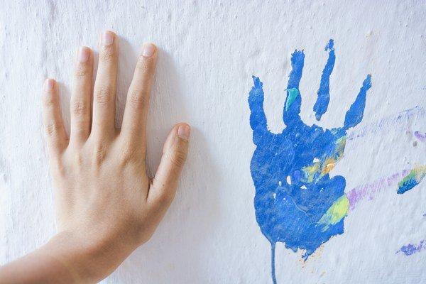 Umeleckú tvorbu sprevádzajú príjemné pocity.