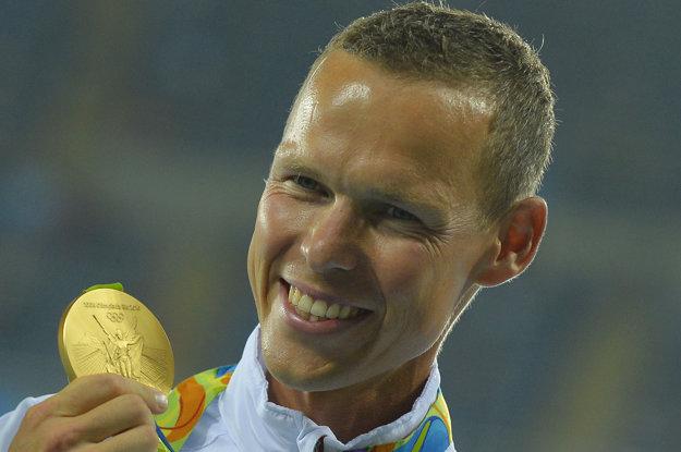 Medzi veľkých favoritov ankety patrí Matej Tóth, ktorý získal zlatú olympijskú medailu v Riu de Janeiro.