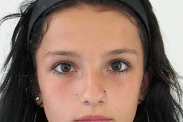 nezvestná 13-ročná Patrícia Bariová.