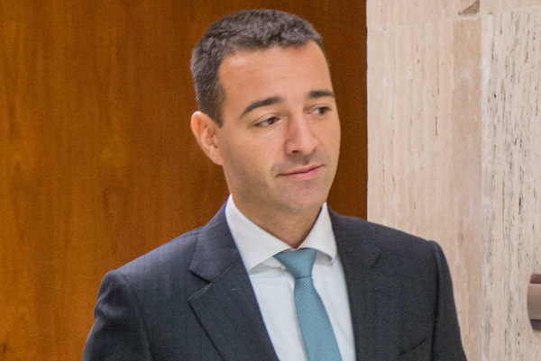 Šéf rezortu zdravotníctva Tomáš Drucker.