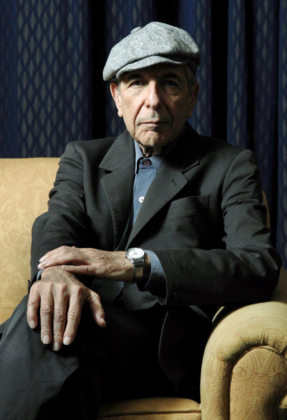 V roku 2006 ho uviedli do kanadskej hudobnej siene slávy. FOTO - SITA/AP
