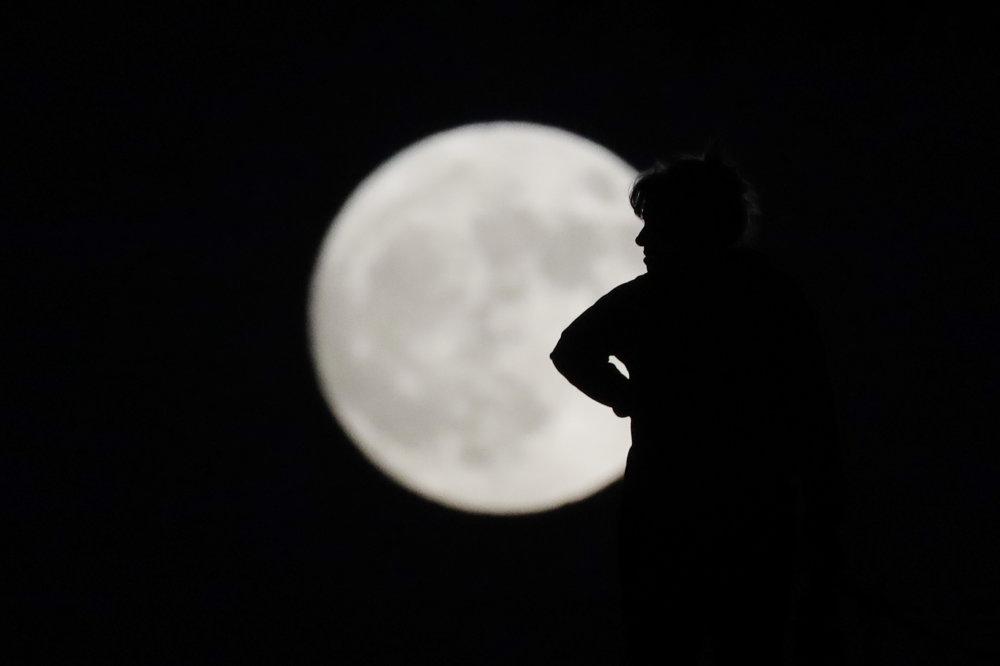 La Habra v Kalifonii. FOTO – SITA/AP