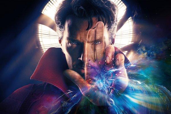 Doctor Strange láme návštevnosti kín.