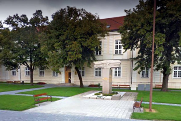Do Týždňa vedy a techniky sa zapojila aj Fakulta zdravotníctva  a  sociálnej práce Trnavskej univerzity.