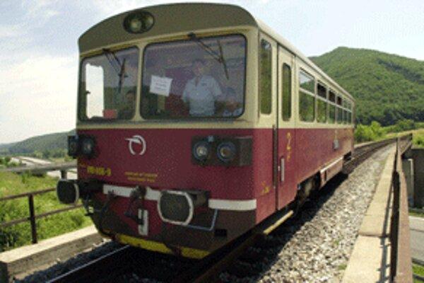 Cestovný poriadok na železnici sa mení od 12. decembra.