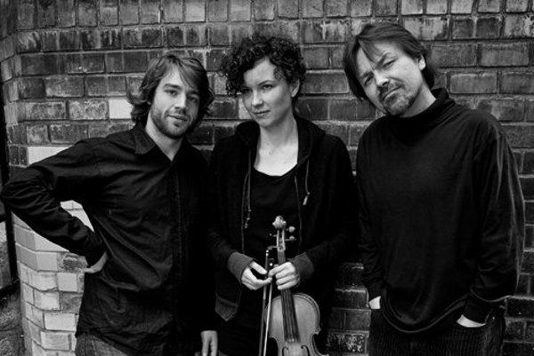 Na festivale vystúpi aj nitrianske trio NE:BO:DAJ
