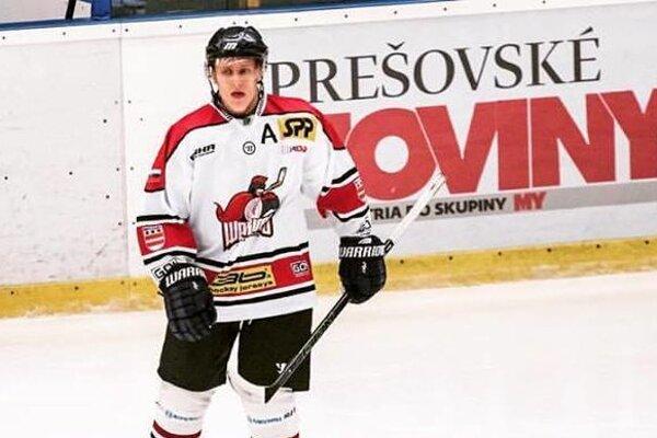 Jakub Mirstík.