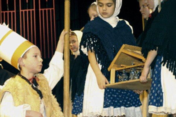 V rámci ekumenické festivalu Dni kolied kresťanov Slovenska bude počas víkendu na hornej Nitre viacero podujatí.