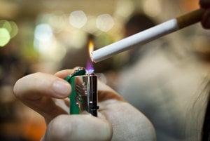 Holandské mesto chce vytvoriť nefajčiarsku generáciu detí