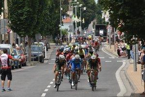 Na pretekoch Okolo Slovenska budú môcť od budúceho ročníka štartovať aj Pro Tour tímy.
