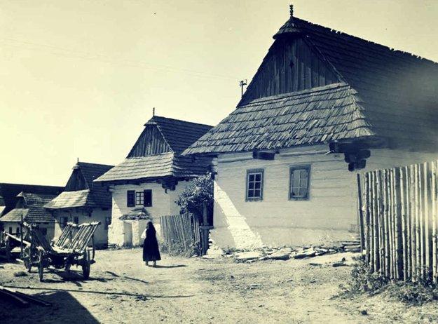 Telgárt - rok 1958.