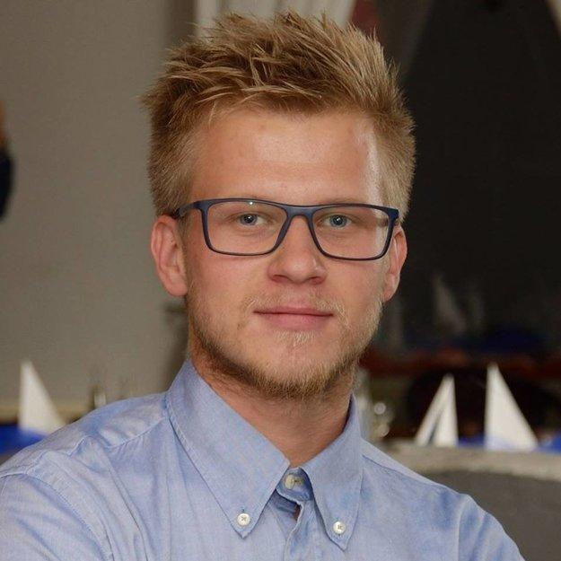Marek Polák.