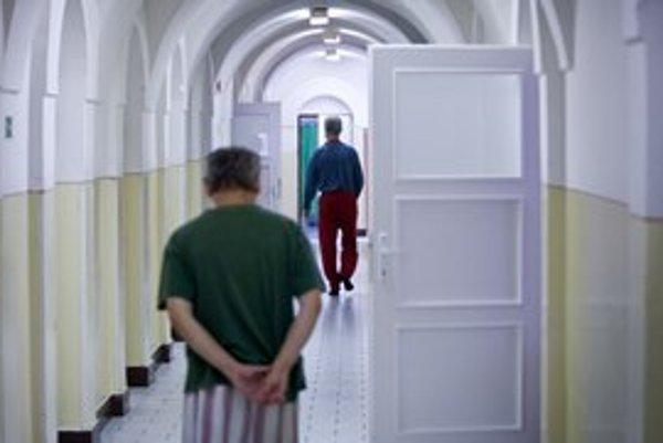 Starostlivosť o duševne chorých ukazuje aj to, aké je duševné zdravie celej spoločnosti.